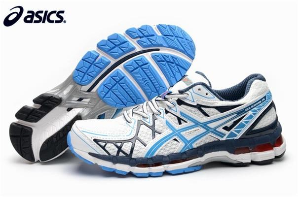 running shoes reviews asics gel kayano 20