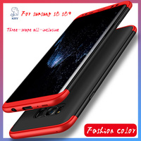 2017 New For Anti Knock S 8 Phone Cases 360 Full Body Galaxy Bumper Case Phone