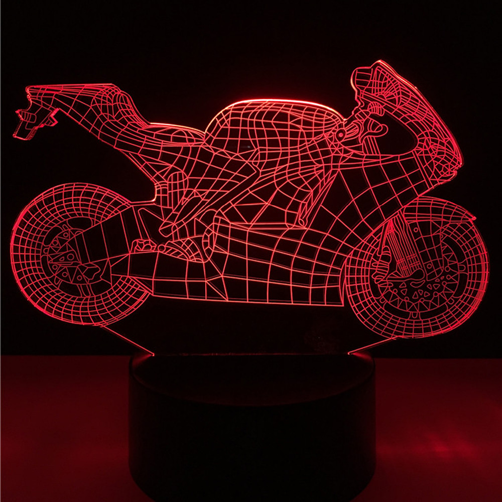 Luzes da Noite usb lampe brinquedos presentes Modelo Número : Led00121