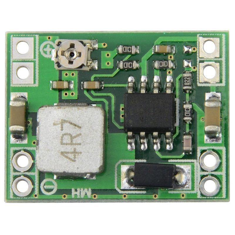 100pcs ultra small size MP1584EN DC DC step down power