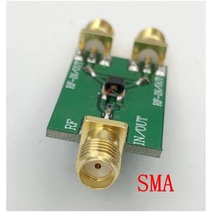 Image 2 - Single Ended diferencial Conversor Balun 1:1 ADF4350 ADF4355 10 MHZ 3 GHz PARA Amplificador de rádio AMADOR