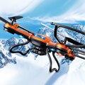 2.4G Professional Mini Quadcopter Zangão com Câmera HD RC Helicóptero PRO Quad Copter Requerentes de Brinquedos Que Voam Melhor Drone para iniciante