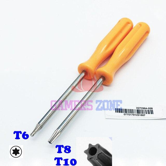 Voorkeur Torx Schroevendraaier/Schroevendraaier T8 T6 T10 Schroevendraaier CU72