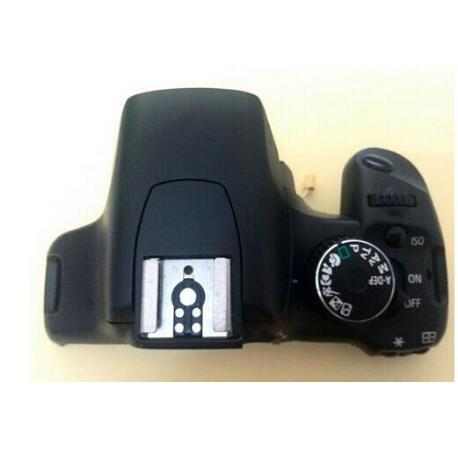 US $18 01 15% OFF|95% NEW Camera Repair Replacement Parts Digital Rebel XSi  FOR EOS KISS X2 for EOS 450D top cover for Canon-in Len Parts from