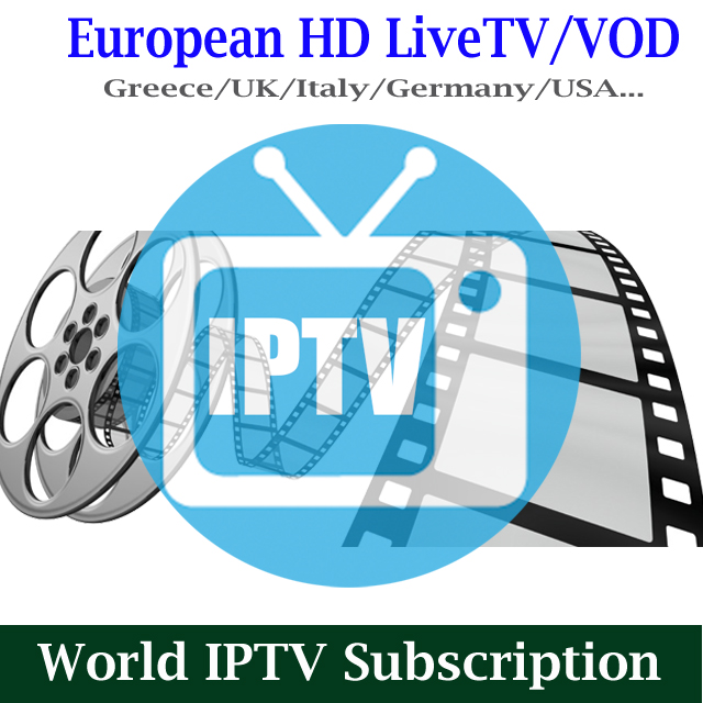 US $14 74 |Extra price/shipping fee/Express Greece Italian Arabic HD IPTV  product balance-in Set-top Boxes from Consumer Electronics on  Aliexpress com