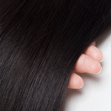 Peruvian Straight Hair Bundle