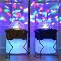 Мини-сценическая переносная Многофункциональная СВЕТОДИОДНАЯ вспышка с эффектом освещения для вечеринки  развлекательной интеграции
