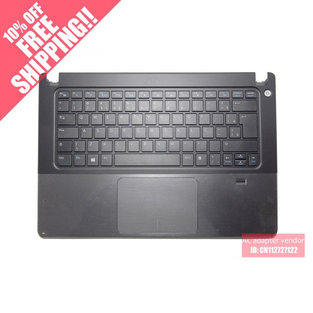 Prix pour BR POUR Dell Vostro 5460 5470 5470R 14-5439 P41G clavier avec C shell