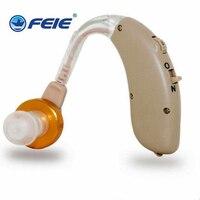 Kopfhörer Ohr Instrumente Klang Verstärker Deaf-aid Hörgeräte Hören Enhacer hochleistungs Headset S-137 Kostenloser Versand