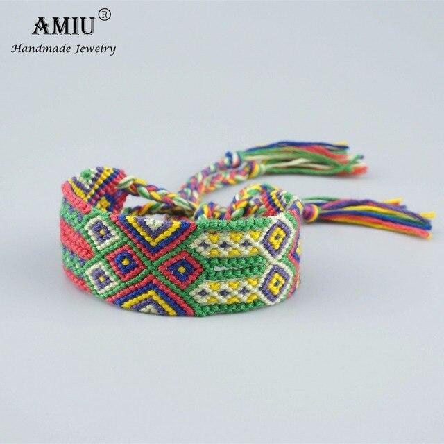 Brazalete de la marca Popular hecha a mano AMIU brazalete de la ...