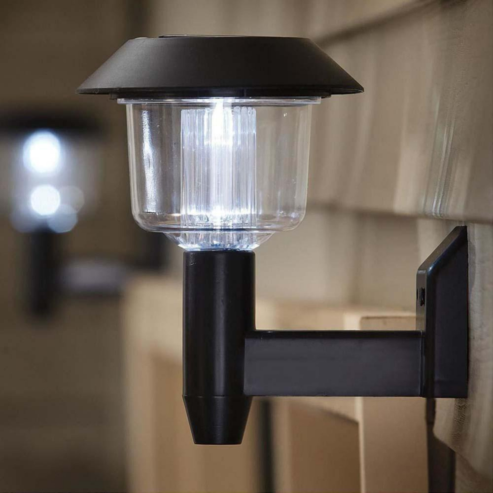 Solar Wall Lamps Outdoor