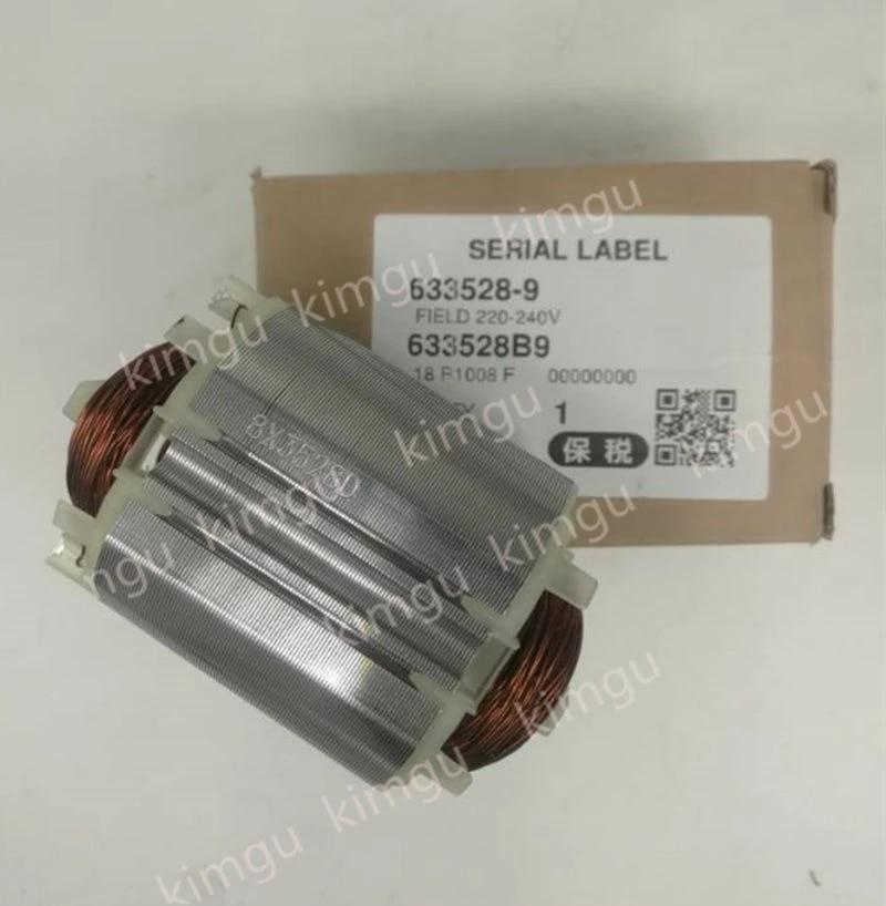 HP2050 HP2050F Stator für HP2051F Makita Feld HP2051 DP4011 DP4010