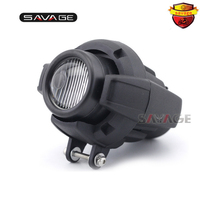 For BMW R1200GS Adventure F800GS F650GS Motorcycle Front Head Light Driving Aux Lights Fog Lamp