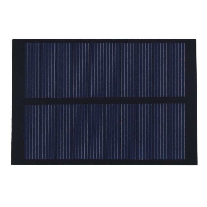 10pcs Solar Cell 5V 99x68mm 180mA Polycrystalline PET+EVA Laminated Solar Panel Sun Power Cells for Lighting Lamp