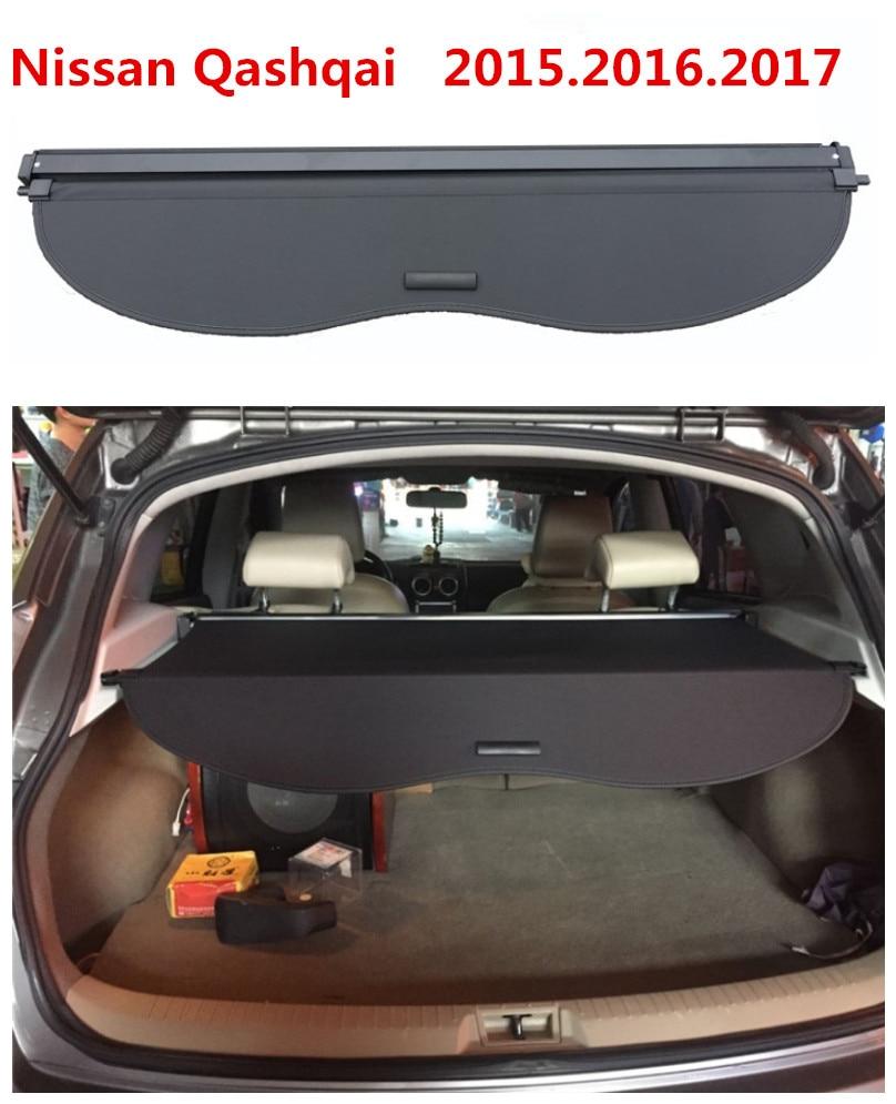2015 Nissan Nv2500 Hd Cargo Interior: Car Rear Trunk Security Shield Cargo Cover For Nissan