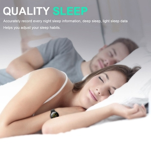 Image 4 - Multifunctionele Smart Horloge M31 Full Screen Druk Ip67 Waterdichte Meerdere Sporten Modus Diy Smart Horloge Gezicht Voor Android & Ios