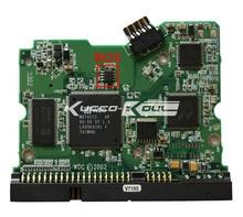 HDD PCB логика совета 2060-001173-004 REV для WD 3.5 IDE/PATA ремонта жесткий диск восстановление данных
