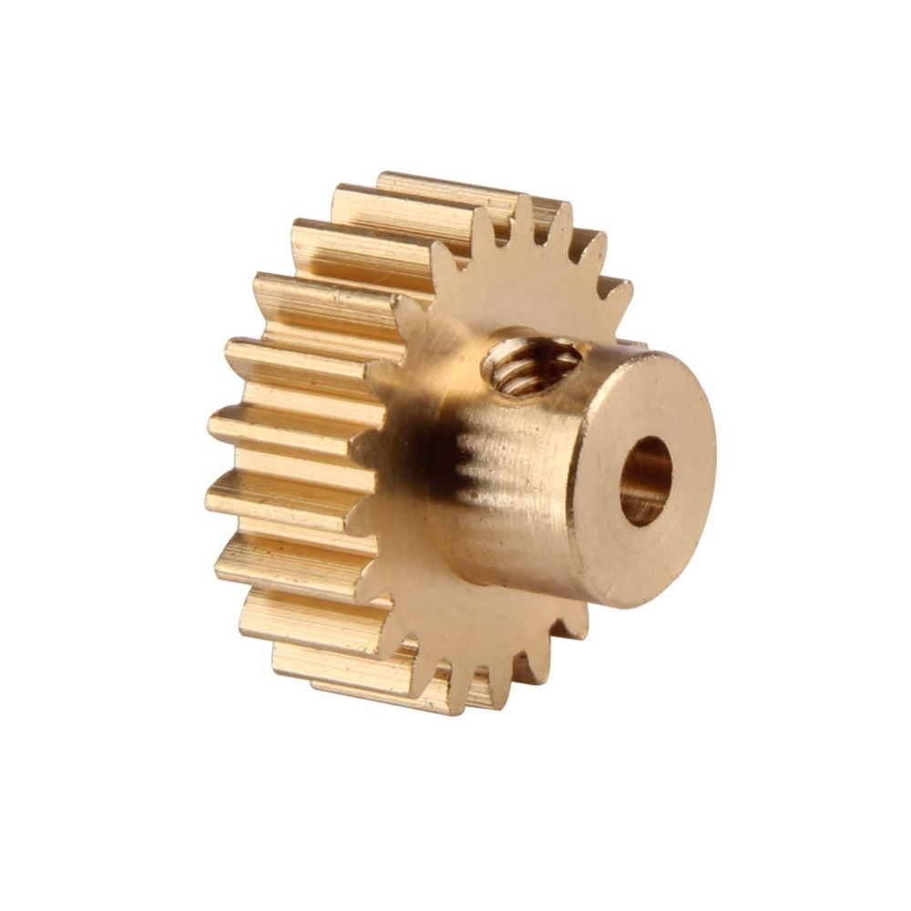 11171 RC Electric Motor Pinion Gear 21T 21 Teeth Pitch for RC HSP Car Buggy ...
