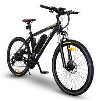 Free shipping to Canada green power 350w mountain electric bike