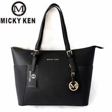 MICKY KEN Large Capacity Luxury Handbags michael same style Women Bags Designer