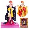 2Style Boxed Anime Girls One Piece Kimono Nami Sexy Action Figure Toys 19CM