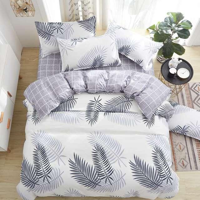 Luxury Family Bedding Set