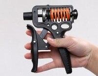 Adjustable spring gripper home exercise equipment Finger rehabilitation exercise equipment