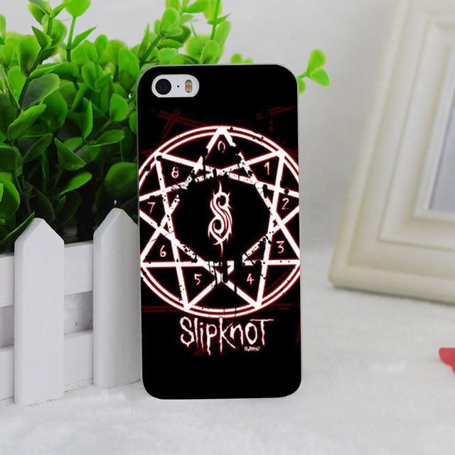 slipknot iphone 6 gel case