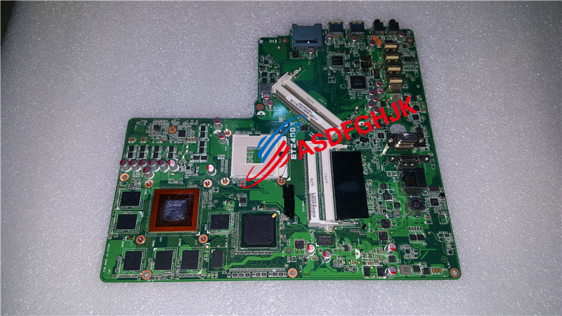 Original for asus ET2400X motherboard MAINBOARD REV 1.3 with N11E-GS-A1 100% Works perfectly dhl ems advantech embedded motherboard pcm 9577 rev a1 for industry use a1