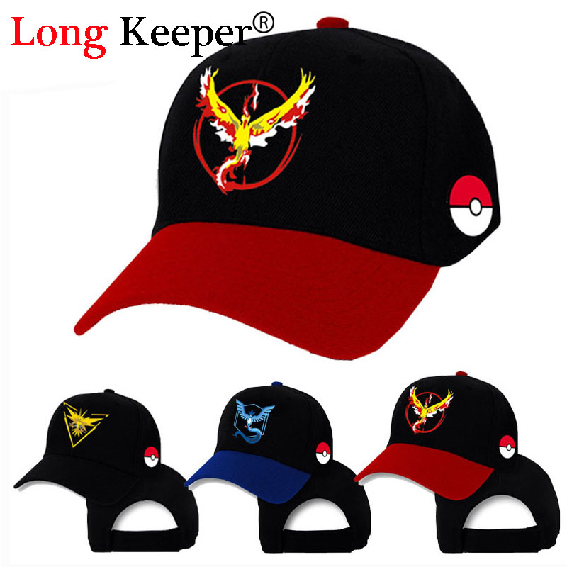 long-keeper-font-b-pokemon-b-font-go-cap-hat-team-valor-team-mystic-team-instinct-font-b-pokemon-b-font-cap-font-b-pokemon-b-font-go-team-baseball-cap-hat