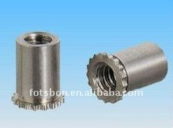 DSOS-440-275 Close to edge Standoffs,stainless steel, nature,in stock, made in china,