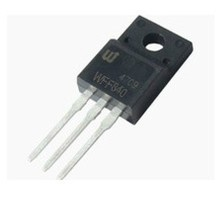 Si  Tai&SH    IRFS840G  WFF840  integrated circuit