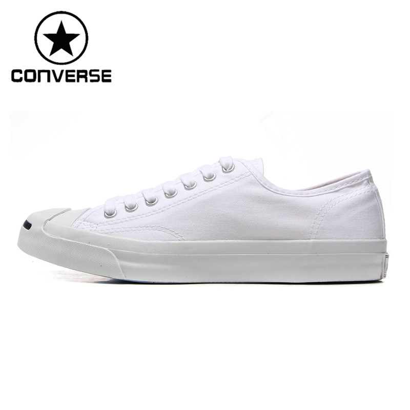 Original New Arrival 2018 Converse Classic Unisex Skateboarding Shoes Sneaksers