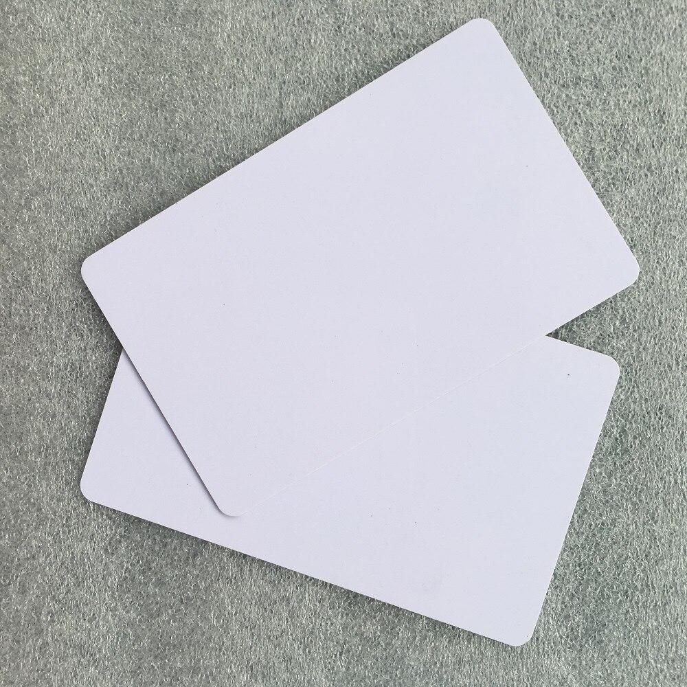 1000pcs EM4305 ISO 11784/11785 125Khz 512bits Read-write PVC Blank Contactless Rfid Card