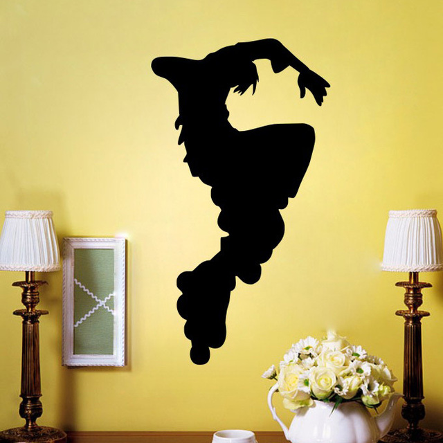 Roller Skating Wall Sticker Extreme Sport Wall Decal Car Decal Home ...