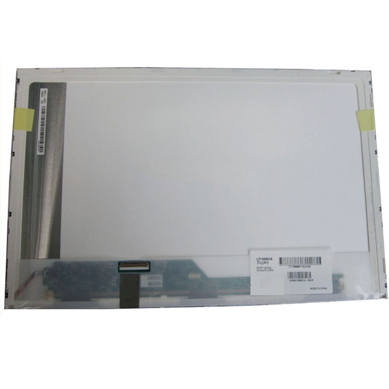 15.6 inch lcd matrix for ACER Aspire E1 series Model No Q5WPH laptop lcd screen display 1366*768