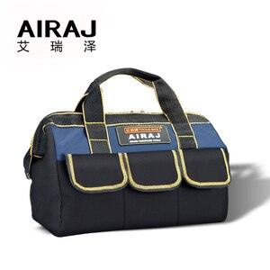 AIRAJ 13 in Tool Bag, Large Ca