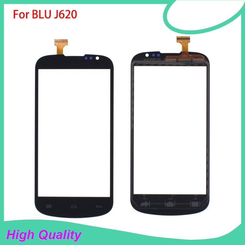 Pantalla Tactil Digitalizador Asamblea Para Blu J620 620 Color