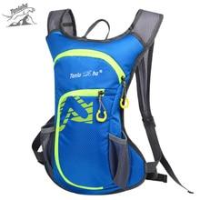 Outdoor Waterproof Climbing Bag