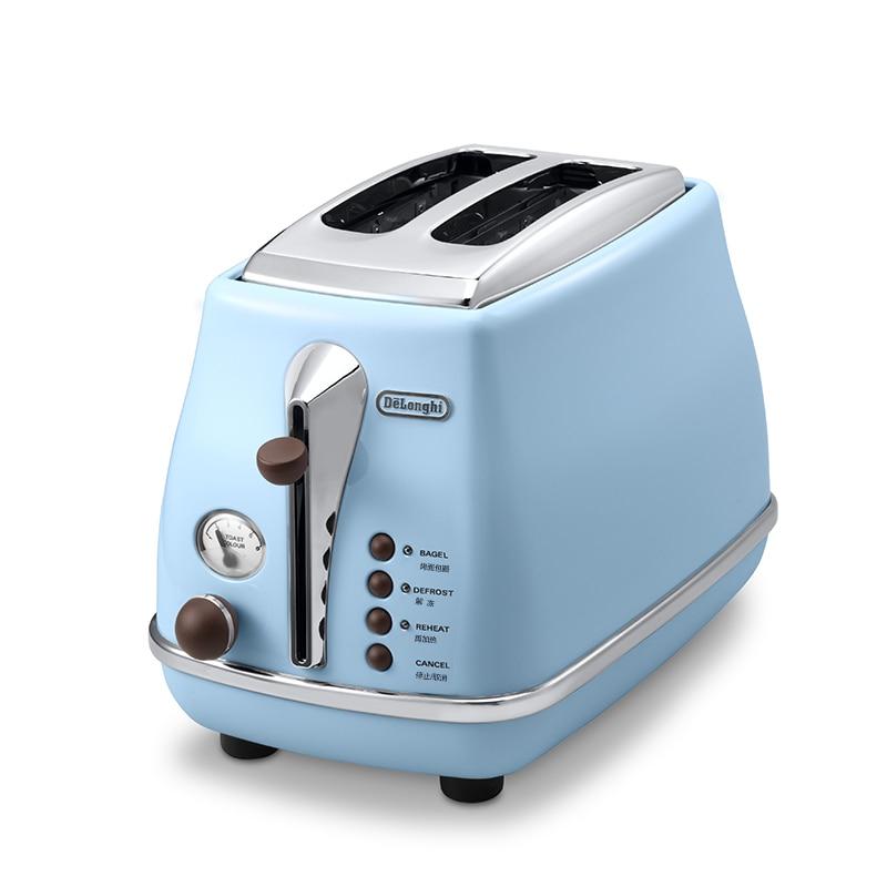 Toaster CTO2003  Toaster Breakfast Multi-function Home Toaster 3