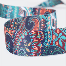 Adjustable Yoga Cotton Stretch Strap