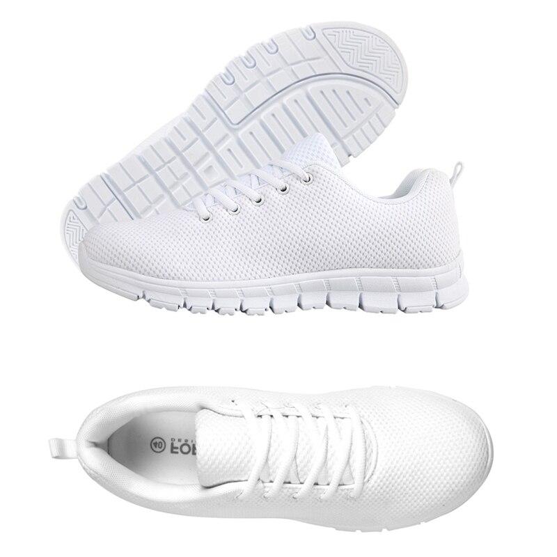 Femme c0645aq C0641aq Feuille Zapatos Occasionnels Laçage Impression D'érable Forudesigns Loisirs Chaussures Confortable c0642aq 3d c0646aq Femmes Automne c0644aq Pour Plat Appartements c0643aq axxOBwqR