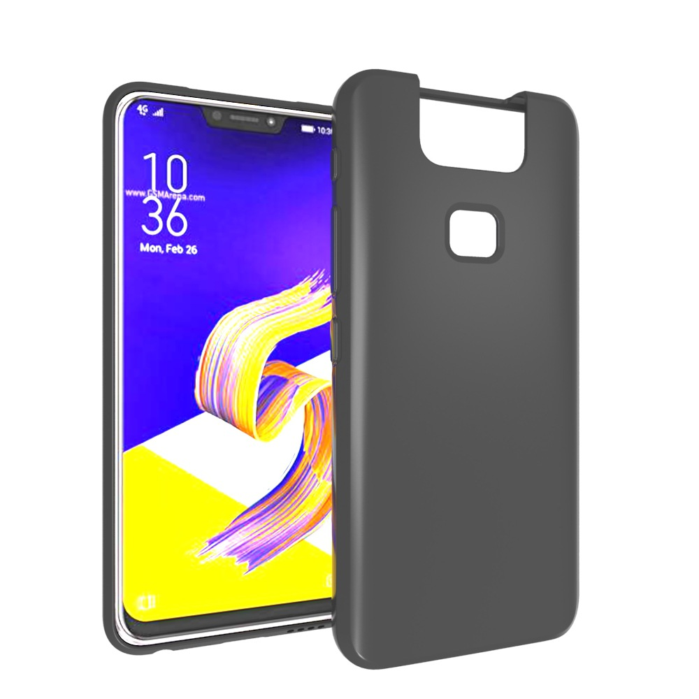 <font><b>Asus</b></font> ZS630KL <font><b>Case</b></font> For <font><b>Asus</b></font> Zenfone6 <font><b>2019</b></font> <font><b>Case</b></font> Silicone TPU Cover Phone <font><b>Case</b></font> On <font><b>Asus</b></font> <font><b>Zenfone</b></font> <font><b>6</b></font> ZS630KL ZS 630KL I01WD <font><b>Case</b></font> Soft image
