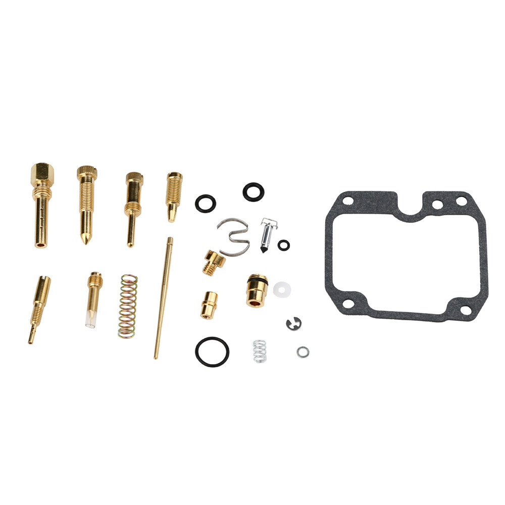 Carburetor Rebuild Kit Repair For 2003 2006 250 KLF250 ATV