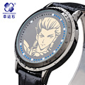 Xingyunshi Anime LED Touch Screen Stunning Waterproof Watch Men Luminous Digital Watches Relogio Masculino Wrist Watches For Men