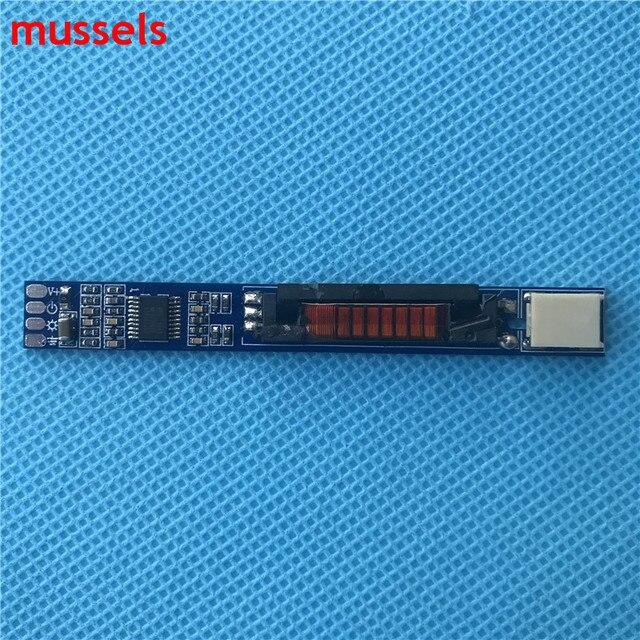 עבור 9 25 v קלט מחשב נייד אוניברסלי תאורה אחורית מהפך LED אחת מנורות זרם קבוע נהג לוח מתכוונן אור 2 יח\חבילה