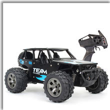1/18 RC Car 4WD climbing Car 4x4 Double Motors Drive Bigfoot Car Remote Control Model Off-Road Vehicle toys(China)