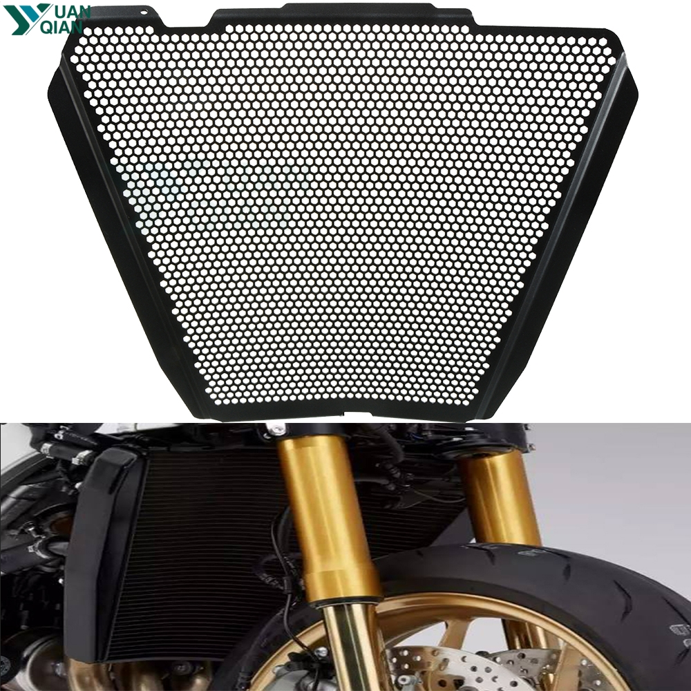 Мотоциклетная решетка радиатора, защита для мотоцикла, крышка для гриля для мотоцикла Honda CBR1000RR/ABS/SP 2008 2009 2010 2011 2016