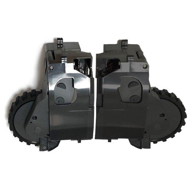 Left Right Wheel for Xiaomi Mijia 1st Gen Vacuum Robot Cleaner Replacement
