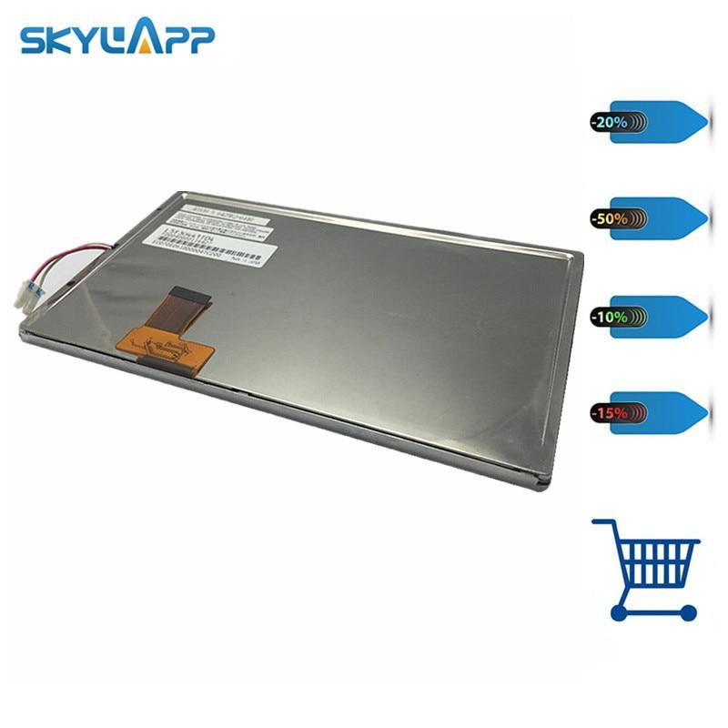 Skylarpu LCD display panel for L5F30441T04 F00040000116427 EC070E061000004TC200 40339 5 6425E2 6410 (without touch)Skylarpu LCD display panel for L5F30441T04 F00040000116427 EC070E061000004TC200 40339 5 6425E2 6410 (without touch)